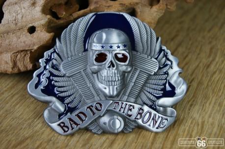 Přezka opasková Bad Bone