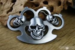 Přezka opasková Skulls Knuckle
