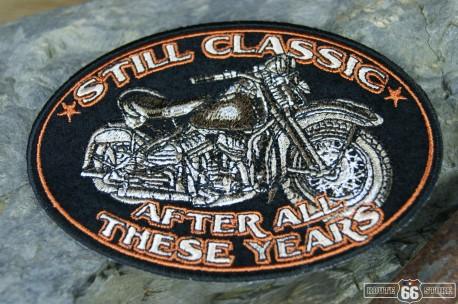 Nášivka Classic Bike