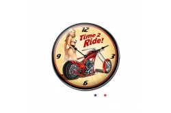 HODINY TIME TO RIDE