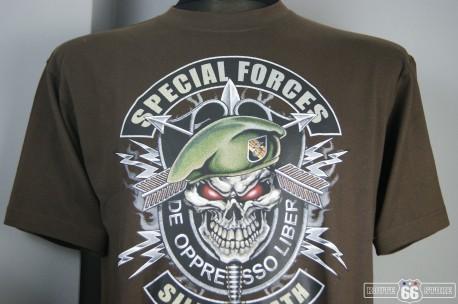TRIČKO SPECIAL FORCES