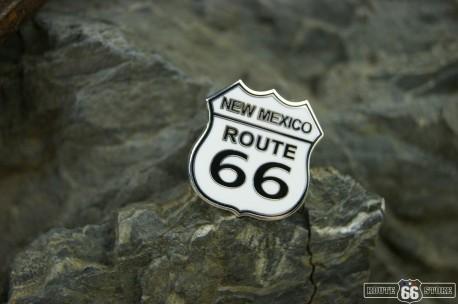 ODZNAK ROUTE 66 NEW MEXICO