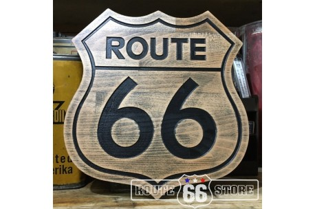 ERB ROUTE 66 WOOD